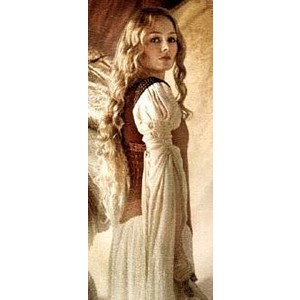 eowyn's dress